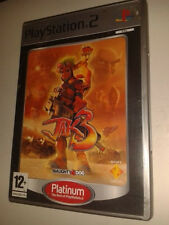 * Sony Playstation 2 Classic Game * JAK 3 * PS2