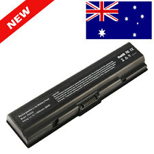 Laptop Battery for Toshiba PA3534U-1BRS PA3534U-1BAS PABAS098 SATELLITE A2