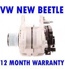 VW NEW BEETLE 9C1 decappottabile 1.9 1998 1999 2000 2001 - 2010 Alternatore