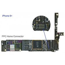 HOME / RETURN BUTTON FPC connector for apple IPHONE6 high temp replacement