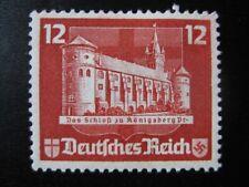 THIRD REICH Mi. #578 scarce mint Ostropa stamp! CV $55.00