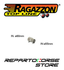 RAGAZZON MANICOTTO 601002680 GRANDE PUNTO ABARTH 1.4TJET ESSEESSE 132kW 180CV