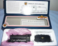 BACHMANN OO GAUGE BR CLASS J39 0-6-0 GRESLEY TENDER LOCOMOTIVE 64967 31-852 BOXd