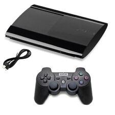 Consolas de videojuegos PlayStation 3 - Super Slim Sony PlayStation 3
