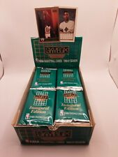 1990-91 Skybox Series 2, 10 Packs from a sealed box Michael Jordan PSA 10 ?