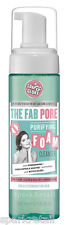 Soap and Glory THE FAB PORE Purifying Foam Facial Cleanser Face Wash 200ml