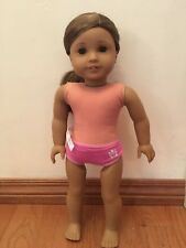 American Girl of the Year Doll 2011 Kanani in Excellent Condition