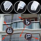 Home Improvement Sealing Strips Seal Strip Glass Door Weatherstrip Window Seal