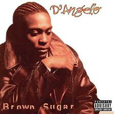 D'Angelo - Brown Sugar - Deluxe Edition (NEW 2CD)
