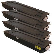4x Toner-Kartusche ProXXL für Kyocera Mita KM 1620 1635 1650 2020 2050 TK-410