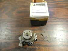 GM Water Pump 1947 - 1952 CHEVROLET  53 54 CORVETTE 42 - 52 Chevy TRUCK S2