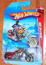 2010 Hot Wheels  OCC Splitback #191 Race World Highway Canada  R7622-A816