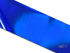 Transferfolie Folie 20cmx 6cm Nailart  Blau #00330-10