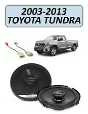 Fits Toyota Tundra 2003-2013 Replacement Speaker Combo Kit, PIONEER