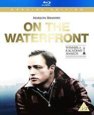On The Waterfront Blu-Ray Blu-Ray Neuf (SBR10017)