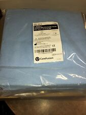 "New DST-3 CareFusion Genesis Non-Cellulose Filter Paper, 9.5"" x 9.5"", 1000/bx"