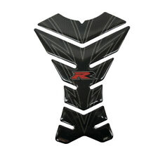 SUZUKI GSXR Motorcycle Tank pad Tankpad 3D Gel Protector