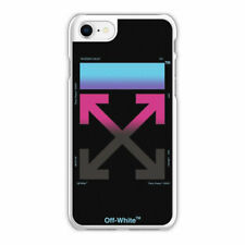 White 2019 Arrows for iPhone 5 6 7 8 X XR XS MAX samsung cover case