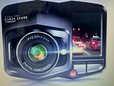 New listing Dvr Dash Cam for Car w/ 32Gb Micro Sd Included!
