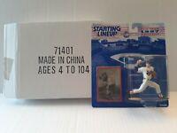 Nolan Ryan 1997 STARTING LINEUP SLU FIGURE MLB (1967 JACKSONVILLE SUNS) NY METS