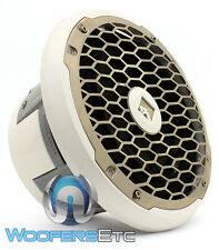 "ROCKFORD FOSGATE PM210S4 10"" 500W SINGLE 4-OHM MARINE SUBWOOFER BOAT SPEAKER NEW"