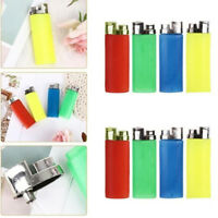 1Pc funny party trick gag gift water squirting lighter joke prank trick toy lxLD