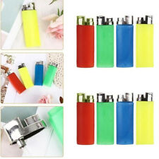 1Pc funny party trick gag gift water squirting lighter joke prank trick toy_HV