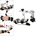Finger Physiotherapy Training Device Exerciser for Stroke Guitar Fingers