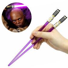 NEW Star Wars Mace Windu Lightsaber Chopsticks Kotobukiya Official