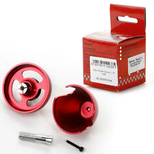 Miracle Aluminum 2 Blade Prop Spinner 1.5 inch - 38mm  Red     US Vendor