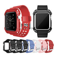 38mm Apple Watch Band by Zodaca Rugged