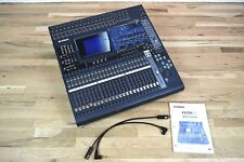 Yamaha 02R96 digital mixing console near MINT!-used audio mixer for sale