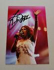 Candi Staton Signed 6x4 Photo Authentic Soul Music Memorabilia Autograph + COA