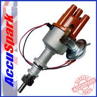 Bobine de SPORT /& Rotor Rouge FORD 1600 twin cam distributeur avec allumage électronique