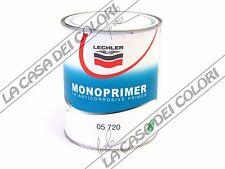 LECHLER - MONOPRIMER - 05720 - 0,750 lt - PRIMER MONOCOMPONENTE GRIGIO