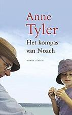 Het kompas van Noach by Tyler, Anne-ExLibrary
