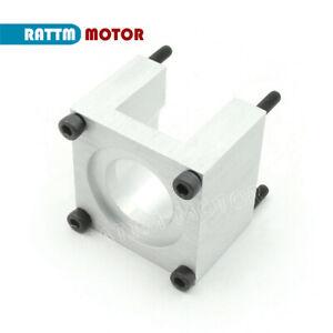 Nema23 stepper motor aluminum bracket mount clamp screws for CNC Router Machine