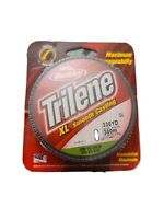 Berkley Fishing Line Trilene XL Smooth Casting 8lb 330yd .010 Avg Dia Sup Strong