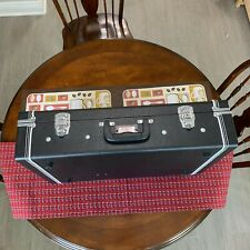 USED Gator Gig Box Jr. Pedalboard with 3x Guitar Stand & Power Supply & Cables -