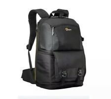 LowePro Fastpack BP 250 AW II Camera Travel Raedy Backpack Bag DSLR PERFECT