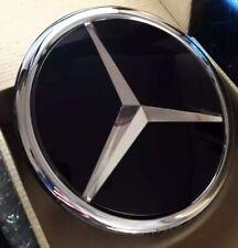 Mercedes Benz Front Grille Emblem B Cl Cla Cls Amg (Fits: Mercedes-Benz)