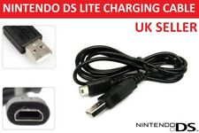 New Nintendo DS Lite NDSL DSL USB Charging Power Charger Cable Lead Wire Adapter
