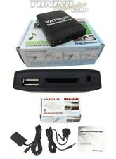 Bluetooth USB SD mp3 AUX in CD Changer adattatore Originale Volvo RTI navigazione