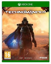 The Technomancer Xbox One * NEW SEALED PAL *