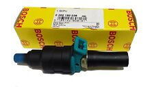FUEL INJECTOR NEW BOSCH  MERCEDES 280SEL 300SEL 450SE 450SEL 450SL VOL 140 160