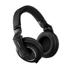 Pioneer Hdj-700 Fully Enclosed Dynamic DJ Headphones Black Inc