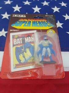 ERTL DC Comics Super Heroes Batman 1990 Die Cast Metal