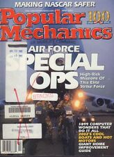 Popular Mechanics Magazine April 2002 Air Force Special Ops 071417nonjhe