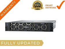 DELL PowerEdge R740XD 12 x 3.5 Bays 2x 8253 XEON 512GB Memory 6x 4TB HDD