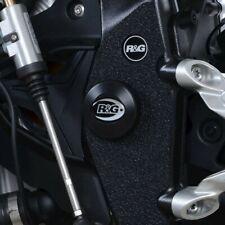 BMW S1000RR 2019 2020 R&G Lower Frame Plug Inserts Pair LHS RHS